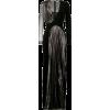 Christopher Kane pleated panel longdress - Dresses -