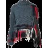 Christopher Raeburn свитер - Pulôver -