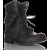 Chunky Foldable Boots - ブーツ - $1,959.00  ~ ¥220,482