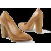 Chunky pump - Venus - Classic shoes & Pumps -