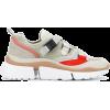 Chunky Sneaker - CHLOÉ - Tenisówki -