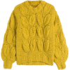 Chunky sweater - Pullovers -