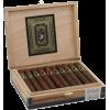 Cigars - Food -