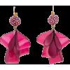 Cilea Paris earrings - Earrings -