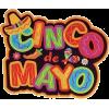 Cinco de Mayo - Textos -