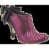 Cipele Purple Shoes - パンプス・シューズ -
