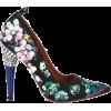 Cipele Shoes Colorful - Shoes -