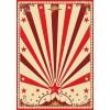 Circus illustration - Illustrations -