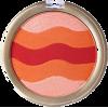 City Color Cosmetics Tri-Tone Blush - コスメ - $5.60  ~ ¥630