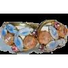 #Clamper #Rhinestone #Vintage #Jewelry - Bracelets - $63.00