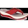 Clark's flip flops - カジュアルサンダル -