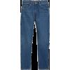 Classic Blue Jeans - Jeans -