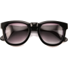 Wildfox Classic Fox Sunglasses - Sunglasses -
