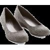 Classic grey pumps - Klasične cipele -