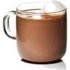 Classic hot chocolate - Beverage -