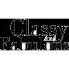 Classy and Fabulous - Uncategorized -