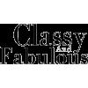 Classy & fabulous - Texts -