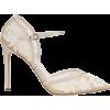 Claudia Embroidered Pump BELLA BELLE - Classic shoes & Pumps -