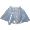 Clear PVC Skirt - Skirts -