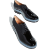 Clergerie Roma Oxfords - Mocasines -