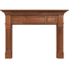 Cleveland's Belmont Mantel - Furniture -