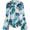 Alexis Hadya Button-Up Shirt - Camisas manga larga -