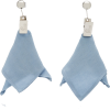 Click Product to Zoom Jacquemus Les Mou - Earrings - $357.00