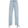 Click Product to Zoom Jean Atelier Hunte - ジーンズ - $395.00  ~ ¥44,457
