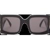 Céline - Square sunglasses - Gafas de sol -