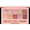 Clio Eyeshadow Palette - Uncategorized -
