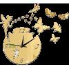Clock - Arredamento -