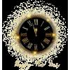 Clock - Ilustracije -