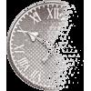 Clock - Illustraciones -