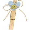 Clothespin - Items -