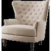 Club Chair - Furniture -