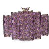 Clutch Bag - Torbe s kopčom -