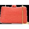 Clutch Bag - Borse con fibbia -