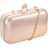 Clutch box - Hand bag -