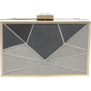 Clutches - Cute, Going Out New Years Eve - Torbe z zaponko -