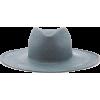 Clyde Caro Straw Hat - Hat -