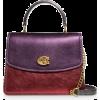 Coach Parker - Messenger bags -