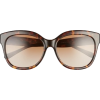 Coach Sunglasses - Темные очки -