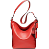 Coach Bag Red - Torbe -