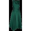 Coast Savannah Soft Midi Dress - Dresses -