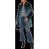 Coat,Women,Fashion - People -