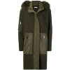 Coat - P.A.R.O.S.H. - Jacket - coats -