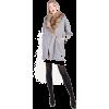 Coat,Women,Outerwear - Ljudje (osebe) - $167.99  ~ 144.28€