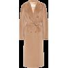 Coat - Jaquetas e casacos -