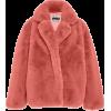 Coat - Kurtka -