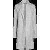 Coatigan - Jaquetas e casacos -